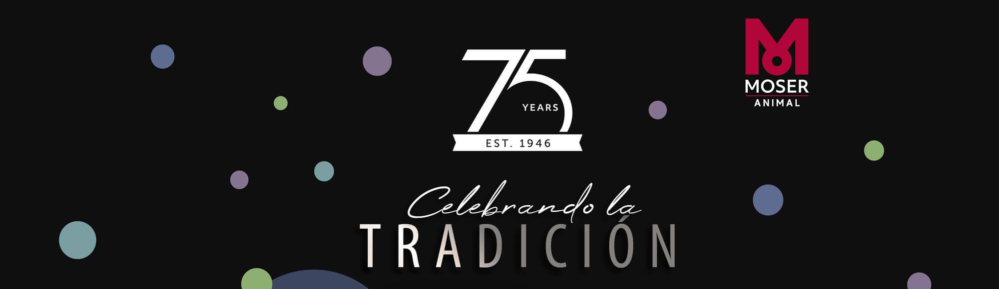 Celebrando la tradición!